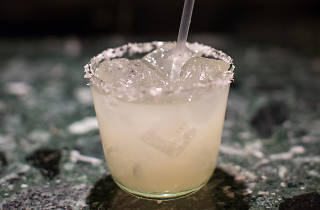 london's best margaritas, el pastor