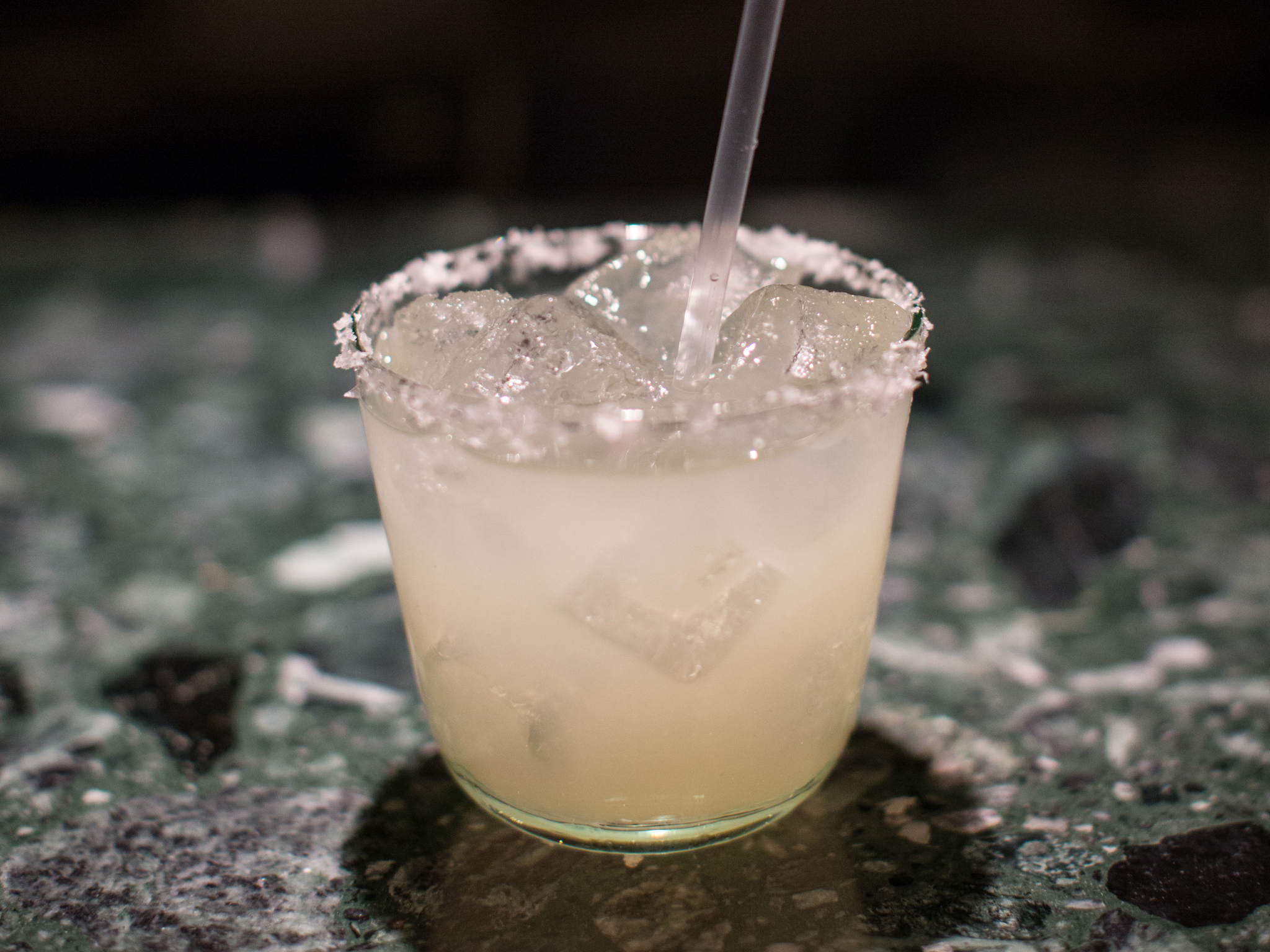 Ace places to drink margaritas in London