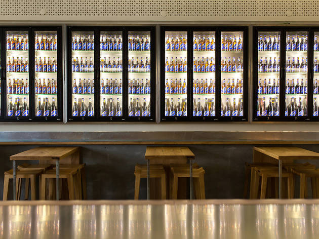 Fábrica de Cervejas Portuense