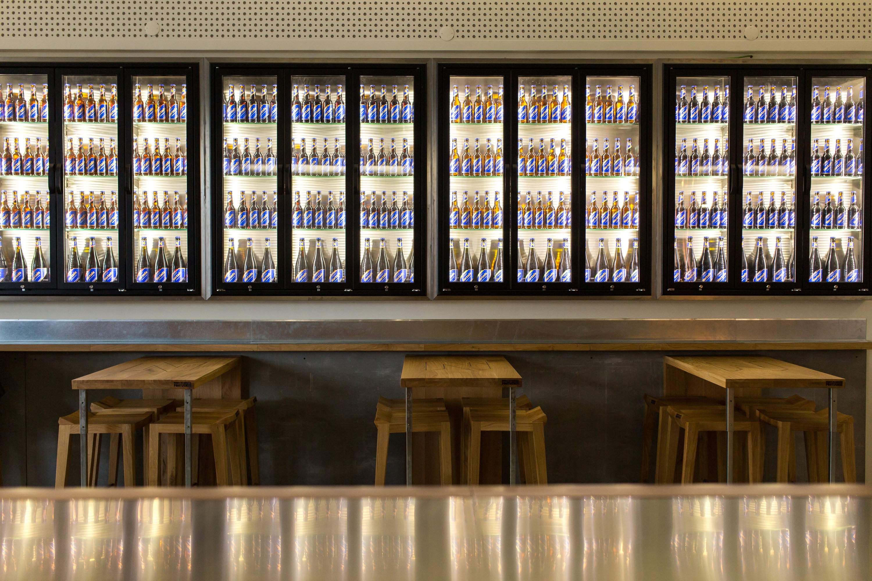 Cinco coisas que tem que saber sobre a Fábrica de Cervejas Portuense
