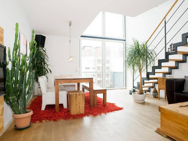 The 11 cosiest Airbnbs in Munich