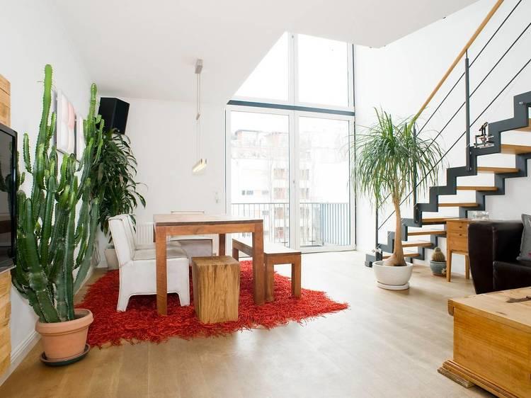 The 11 cosiest Airbnbs in Munich