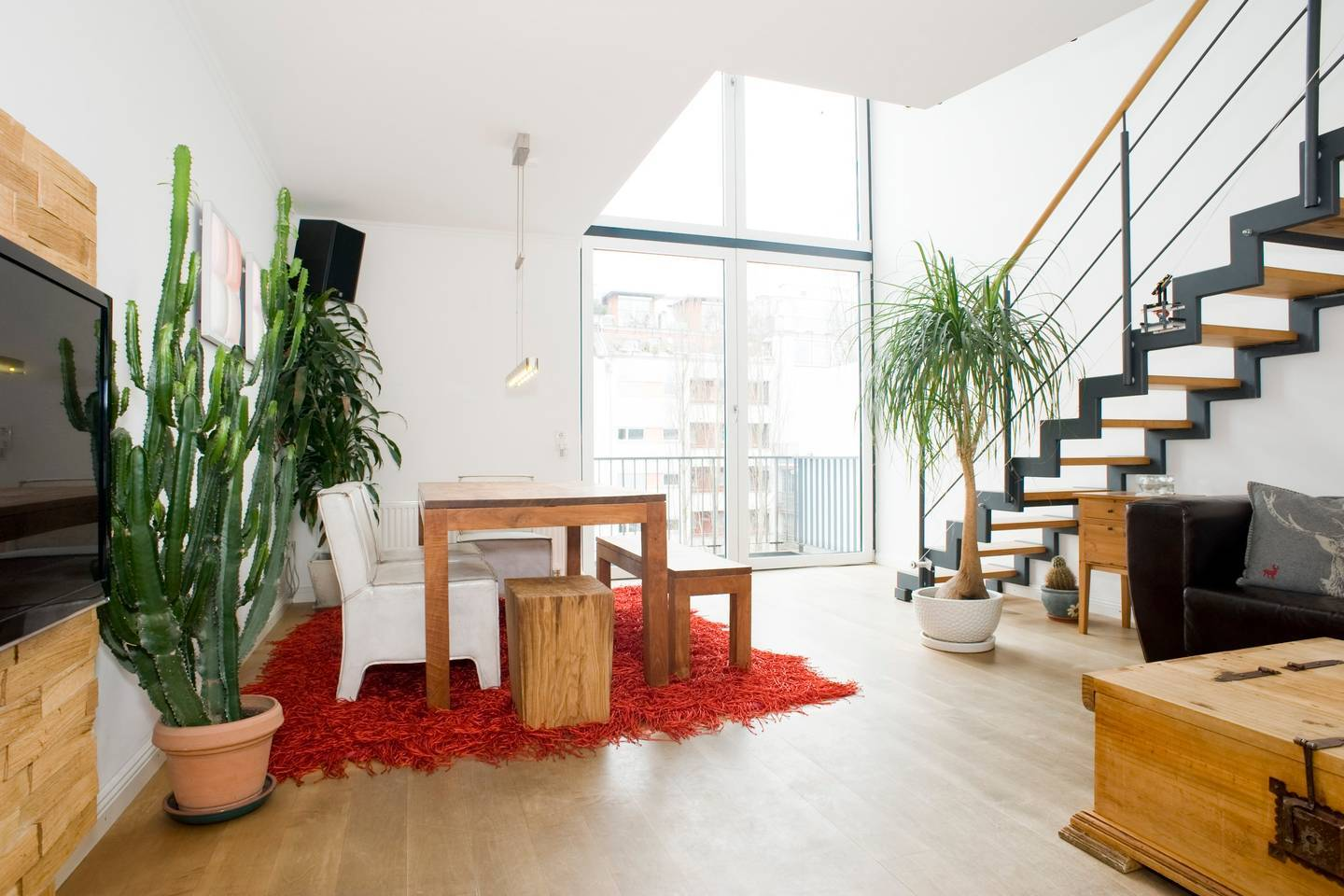 Cool Airbnbs to rent out in Munich