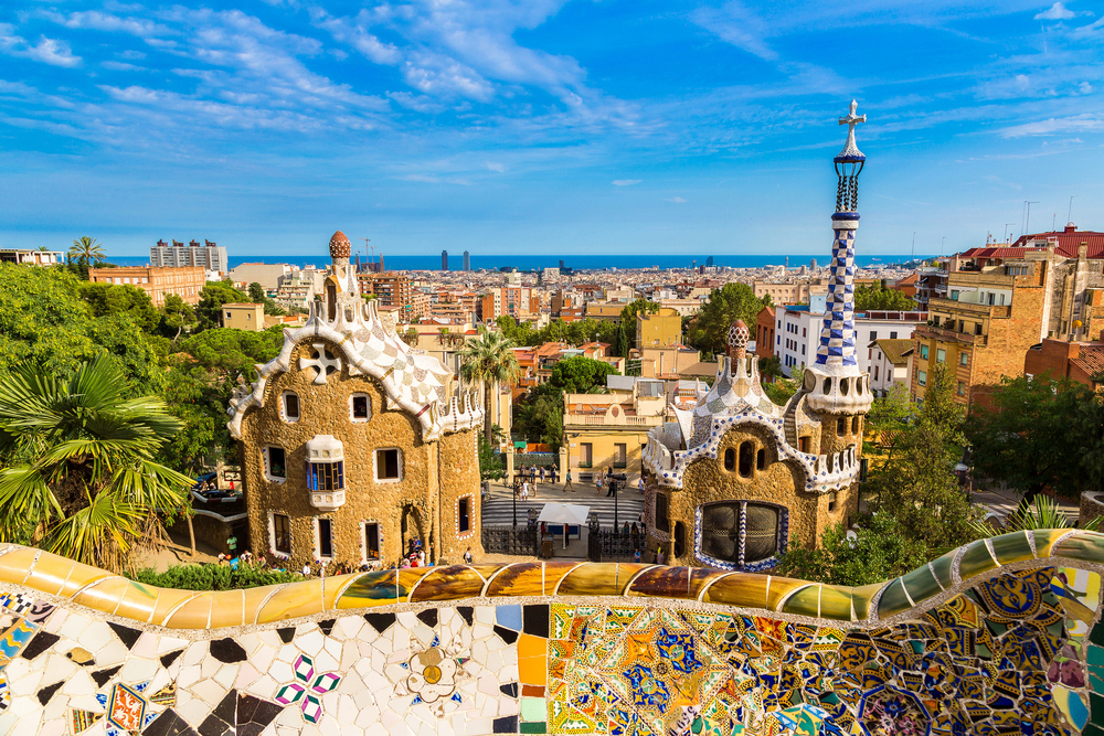50 must-see Barcelona sights and attractions