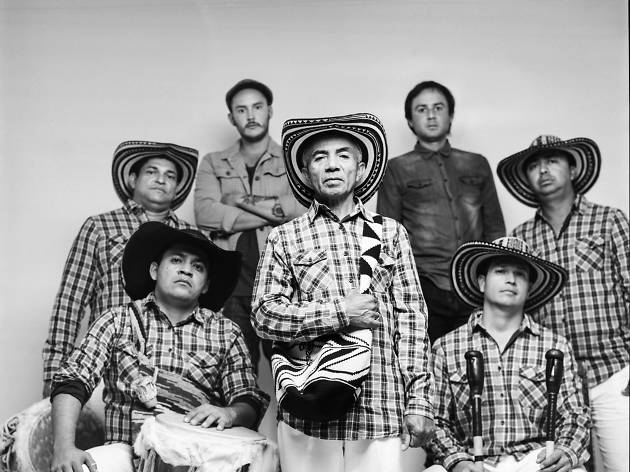 Dub de Gaita, se presentará en el festival Nrmal