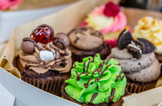 Wicked Dessert Festival