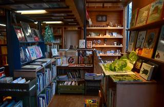 Koganecho Art Book Bazaar
