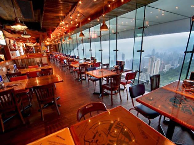 阿甘虾餐廳