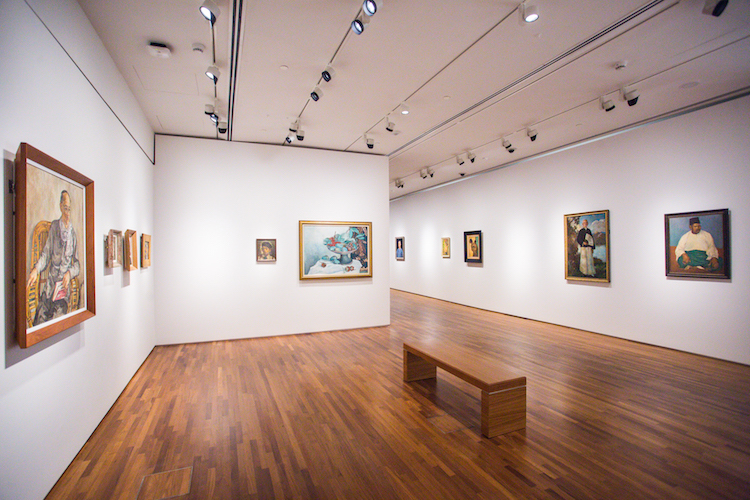 Siapa Nama Kamu? Art in Singapore since the 19th Century