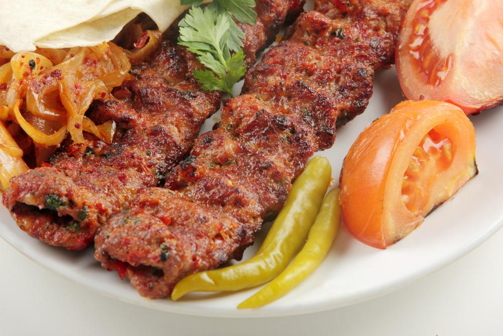 İstanbul'un en iyi Adana kebabını yapan 4 mekân