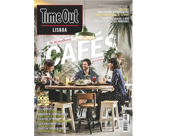 A Time Out desta semana