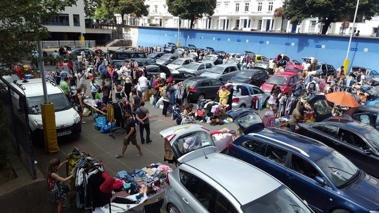 London S Best Car Boot Sales For Rummaging Around This Weekend