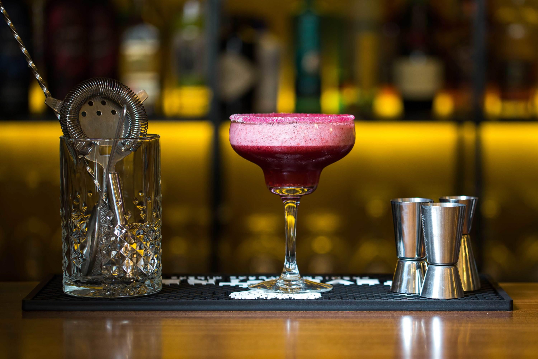 Os melhores restaurantes para beber cocktails no Porto