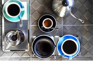 Nahat Café