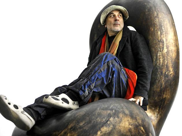 Ron Arad: All and None