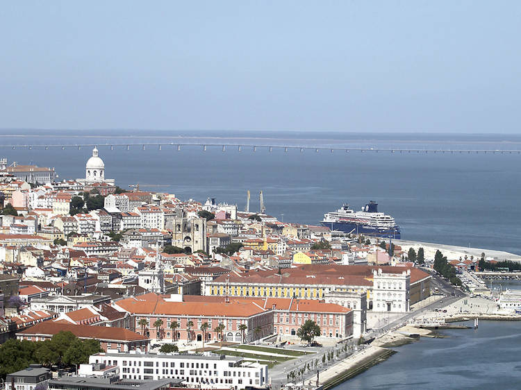 Quinze curiosidades sobre Lisboa que sempre quis saber e teve vergonha de perguntar