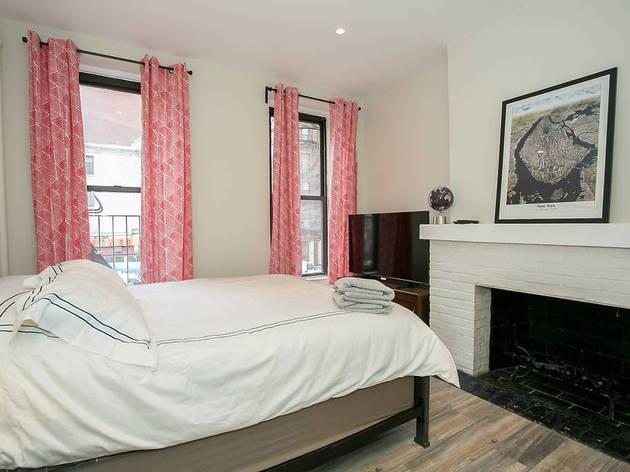 Exquisite 4-Bedroom on the Upper East Side