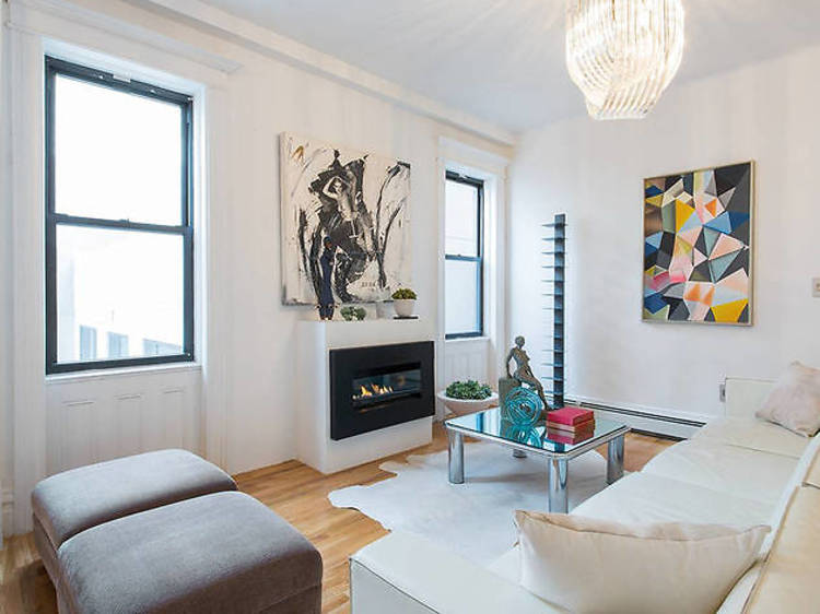 Newly Renovated Apartment in Brooklyn