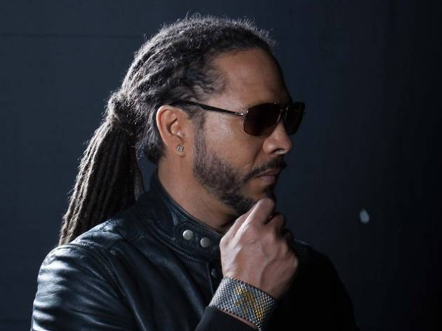 A Night Called Drum & Bass: Roni Size
