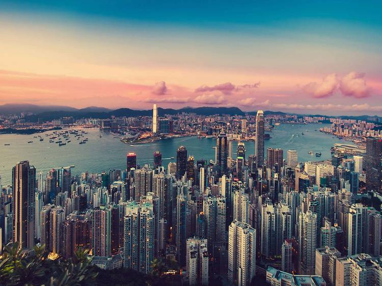 The 51 best things to do in Hong Kong