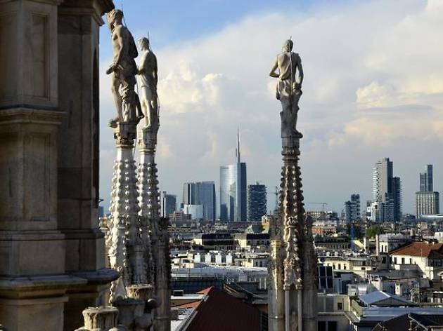 The 10 best Milan tours