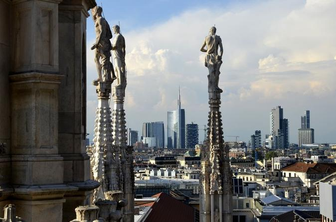 Awesome tours of Milan to take
