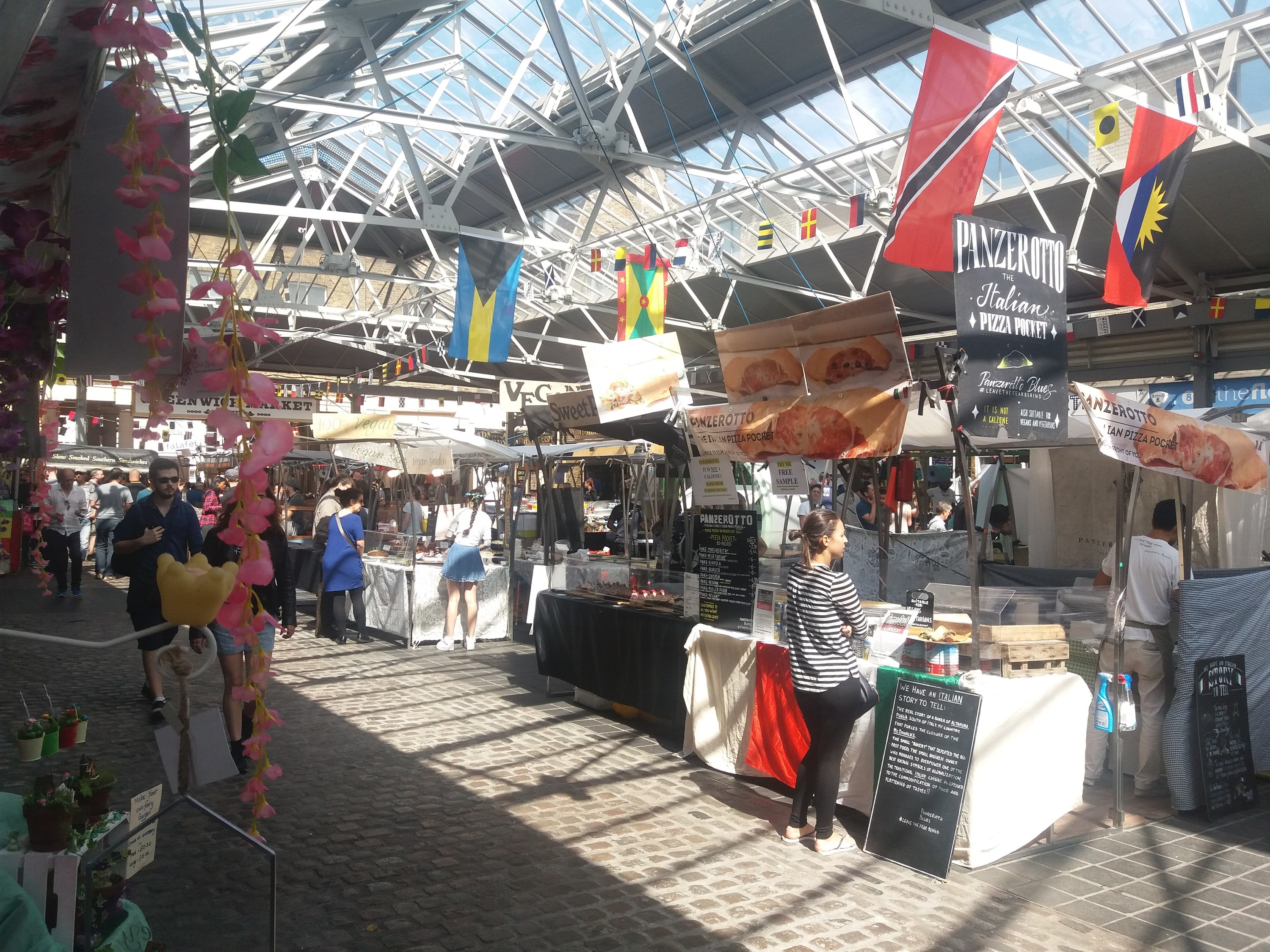 Browse: Greenwich Market
