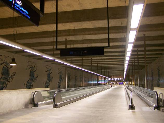 metro cais do sodré