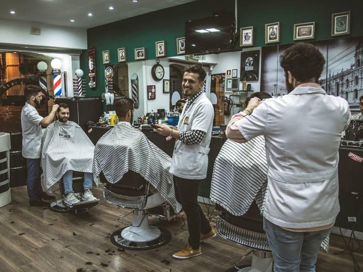 Lisbon'Style Barbershop
