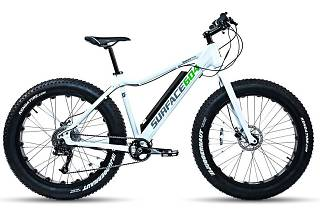bicicleta fat e-bike