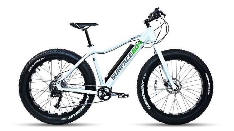 bicicleta fat e-bike