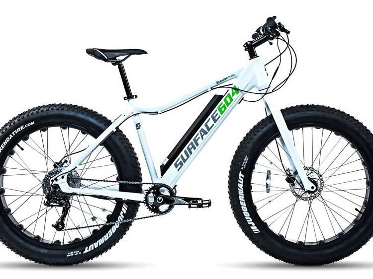 Não suba colinas, dê ao pedal - Lisbon Bike Rentals