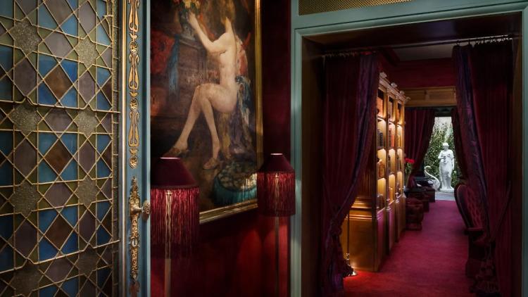 Les 100 meilleurs hôtels de Paris