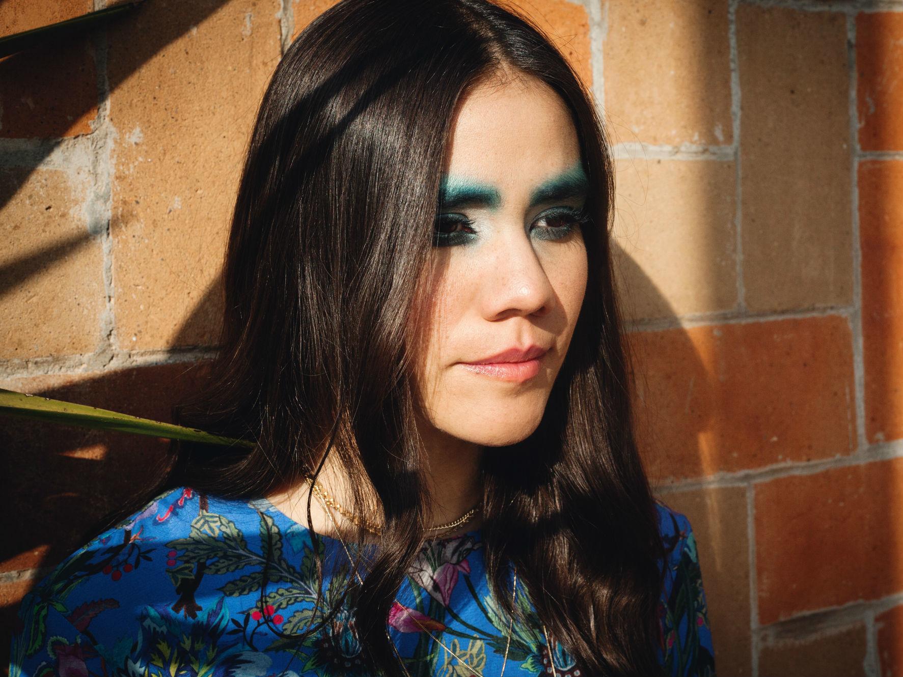 Paulina Sotomayor, parte del dueto Sotomayor, se presentará en el GRRRL NOISE