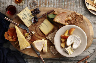 Mould: A Cheese Festival