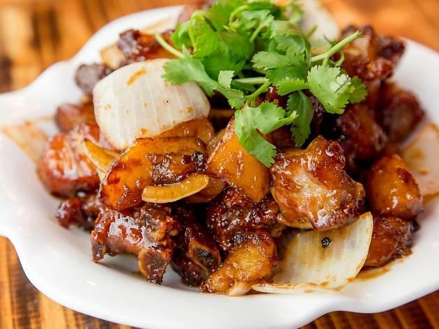 Lao Zhang Gui Dongbei Restaurant