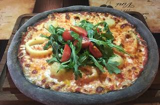 Ristorante Pizzeria Da Vincenzo