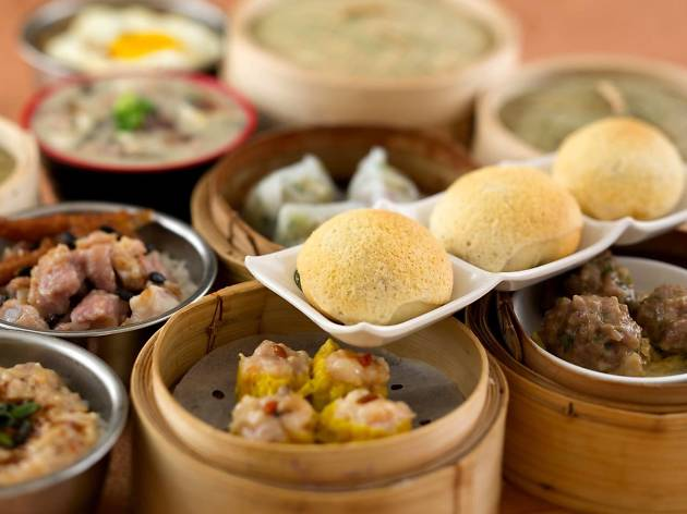 The best restaurants in Tai Kok Tsui
