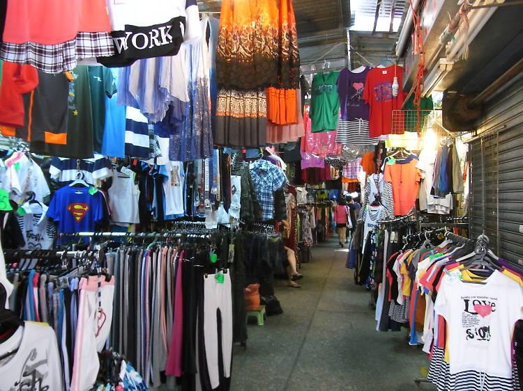 Jardine's Bazaar