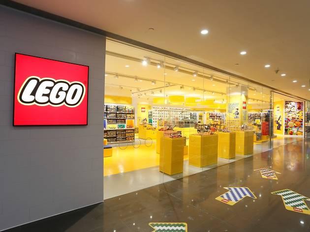 Lego Store (Causeway Bay) | Shopping in Causeway Bay, Hong Kong