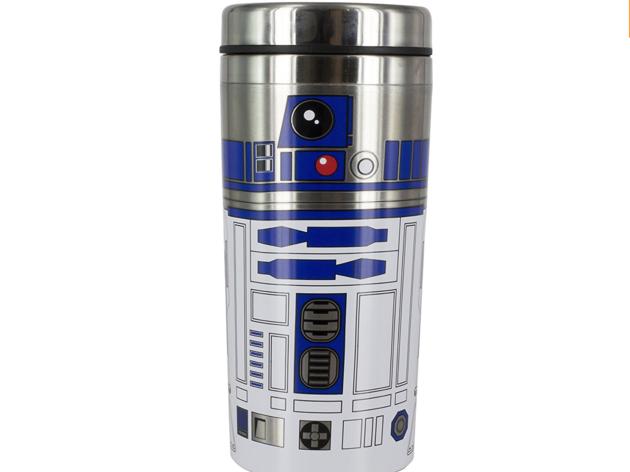 Taza de R2-D2