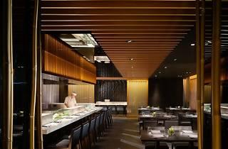 Sushi Ta-Ke (Closed)