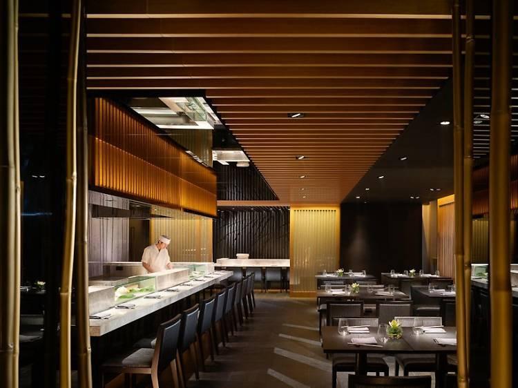竹日本料理