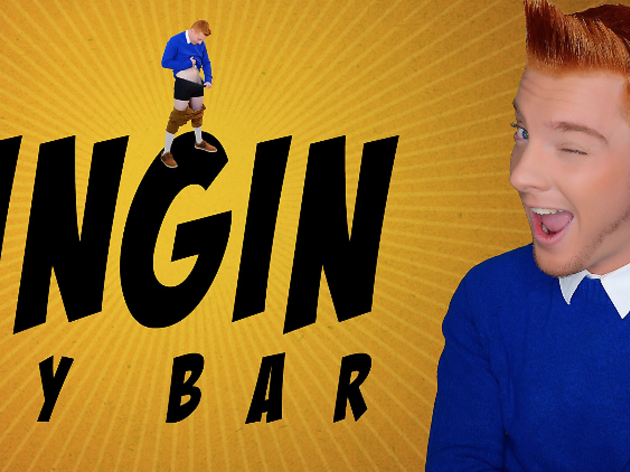Gingin Gay Bar