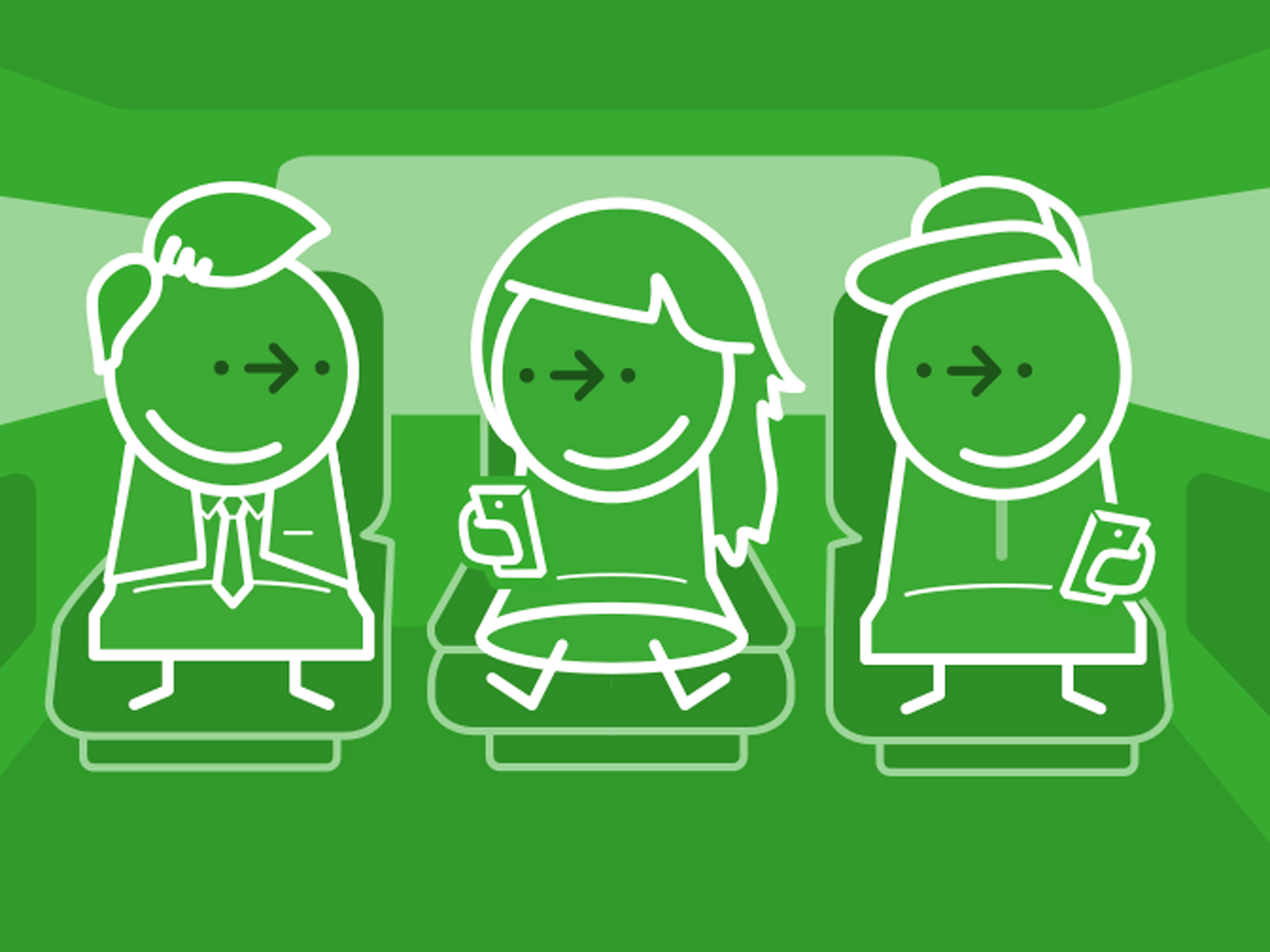 Citymapper just launched a new bus network – and right now, it's FREE
