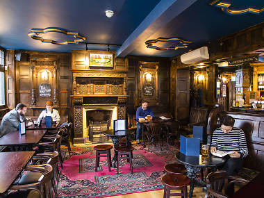 9 awesome London pubs open over Christmas