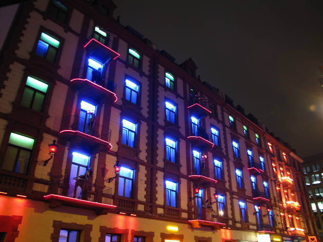 Red Light District, Frankfurt