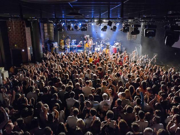 11 conciertos que no te has de perder del Festival del Mil·lenni