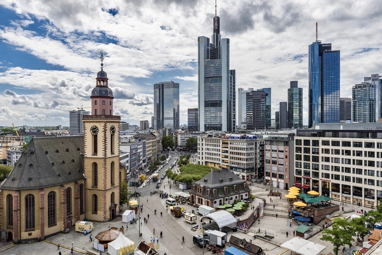 Travel tips for first-time Frankfurt visitors