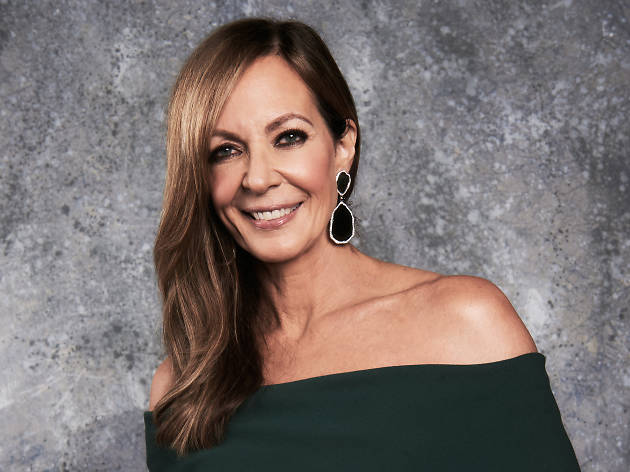 'I didn't think it would happen for me': Allison Janney on 'I, Tonya' and the Oscars